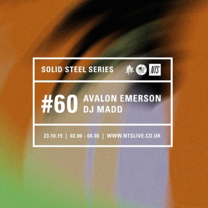 Solid Steel Series 60