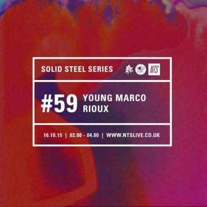 Solid Steel Series 59
